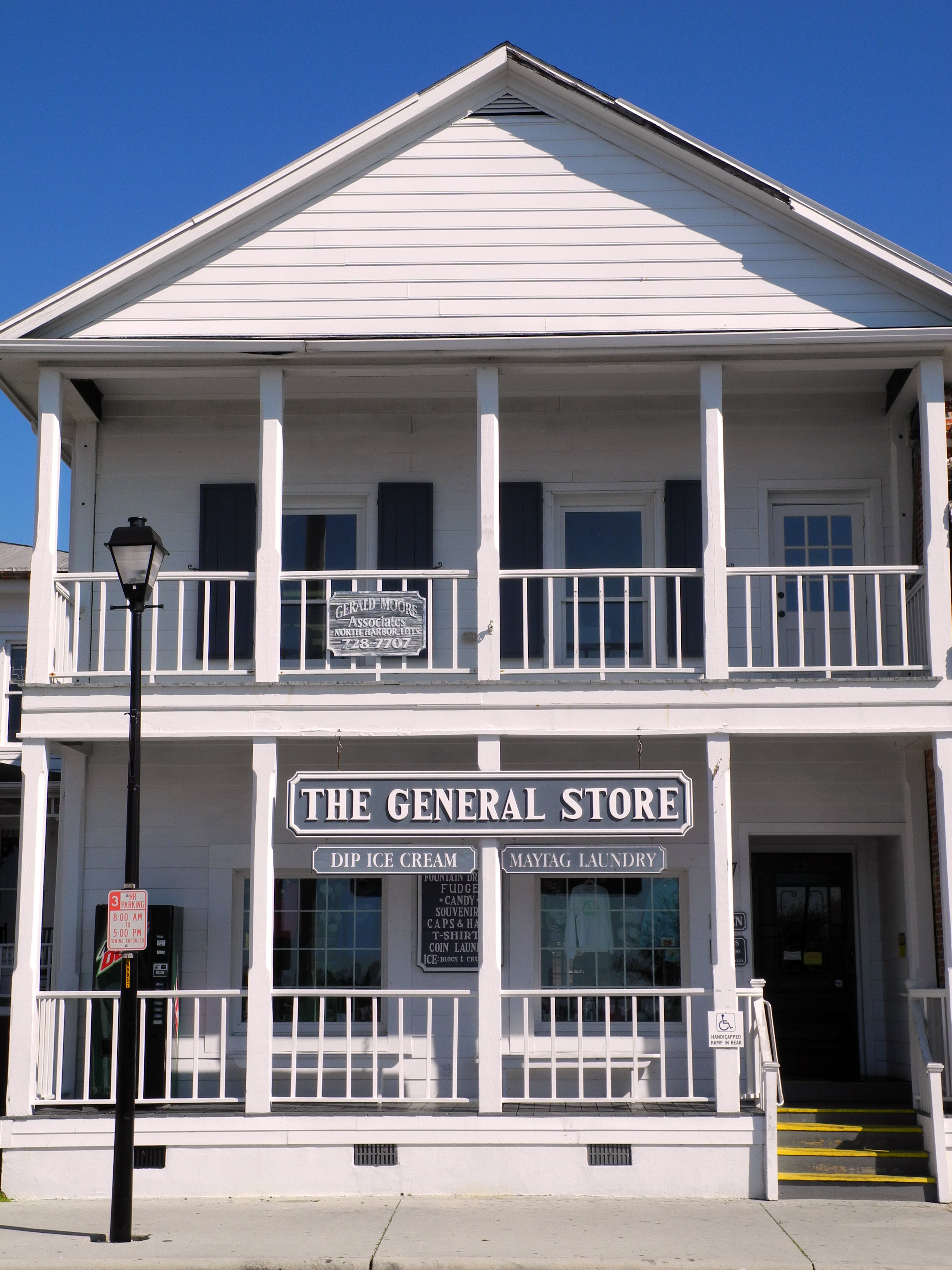 old general store front - photo #5